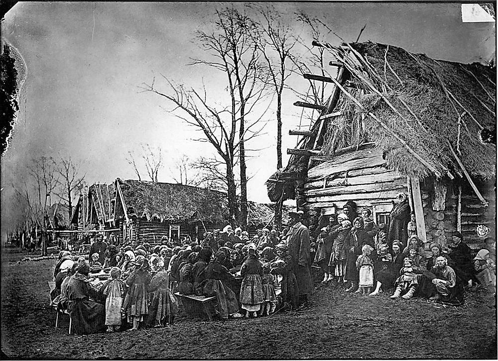 Белорусская деревня в эпоху перемен